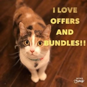 Save $$ With Offers & Bundles!!